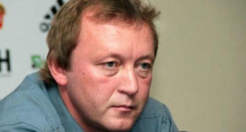 Владимир ШАРАН: «Кадров в атаке не хватает, но времени уже нет»