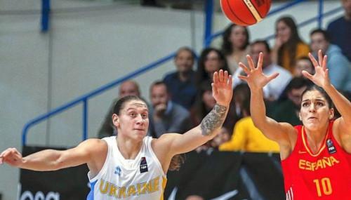 Аліна ЯГУПОВА: «Круто, що випробую себе у WNBA»