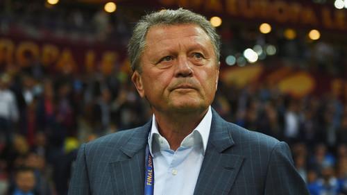 Мирон МАРКЕВИЧ: «Швед одну игру играет, а потом нет его»