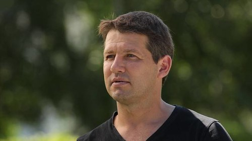 Олег САЛЕНКО: «Травма Соля – великолепный шанс для Русина»