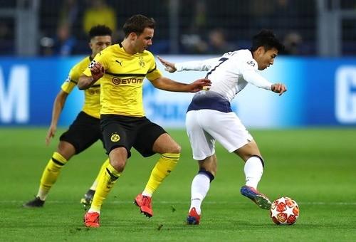 Реал мадрид боруссия дортмунд ответный матч прямая трансляция