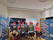ЧМ-2019 по биатлону. Стал известен состав сборной Словении