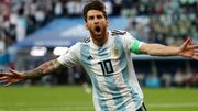ТАЛЬЯФИКО: «Сборная Аргентины не знает, как использовать Месси»