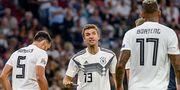 Лев обновляет сборную Германии: Хуммельс, Боатенг и Мюллер - на выход