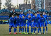 Ротань назвав склад збірної України U-21 на березневий збір