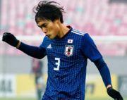 Заря просматривает 22-летнего левого защитника из Японии
