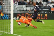 Бордо – Монпелье – 1:2. Видео гола и обзор матча