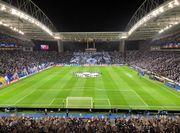 Порту - Рома - 3:1. Текстовая трансляция матча