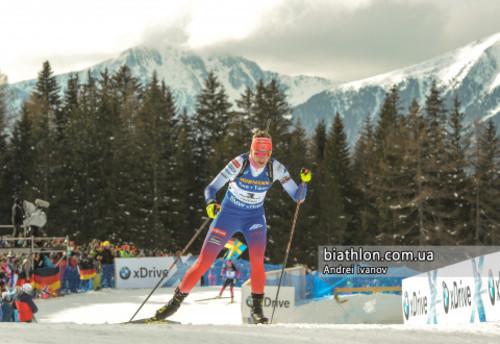 ЧМ-2019 по биатлону. Стал известен состав сборной Словакии