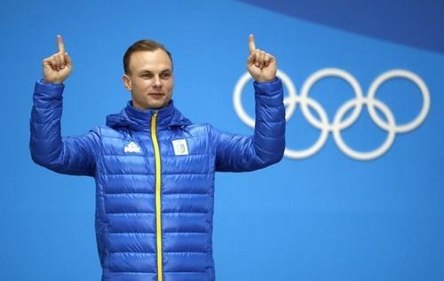 Спортивный Оскар Украины: Абраменко, Беленюк, Костевич и другие