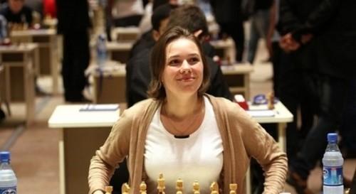 ЧМ по шахматам: сборная Украины начала с ничьей против США
