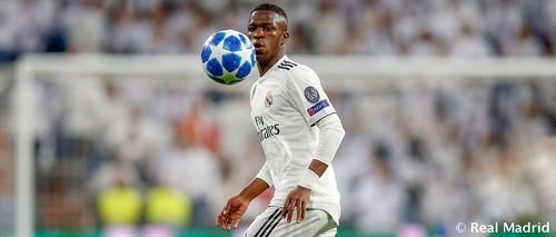 Реал – Аякс - 1:4. Видео голов и обзор матча