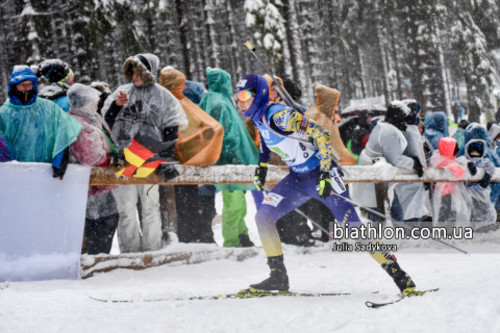ЧМ-2019 по биатлону. Последний шанс спасти сезон для сборной Украины