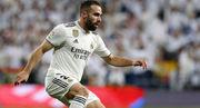 Даниэль КАРВАХАЛЬ: «Просто дерьмовый сезон Реала»