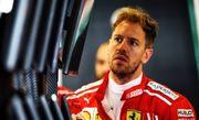 Себастьян ФЕТТЕЛЬ: «Нет мыслей завершать карьеру в Формуле-1»
