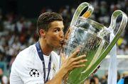 С 2004 года Реал ни разу не выходил в 1/4 Лиги чемпионов без Роналду