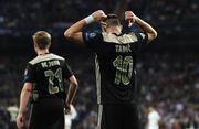Тадич принял участие в 40 голах Аякса в сезоне