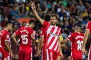 Жирона обыграла Барселону и завоевала Суперкубок Каталонии