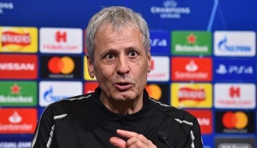Люсьен ФАВР: «Главное поражение мы потерпели еще в первом матче»