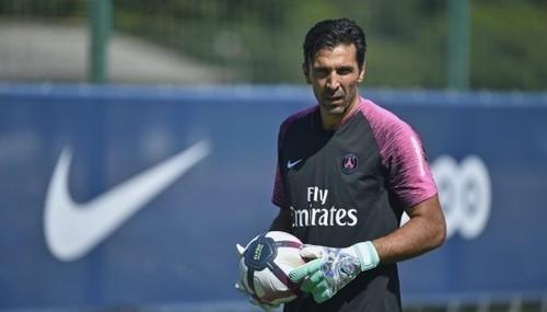 БУФФОН: «Несмотря на 2:0 в Манчестере, я все еще опасаюсь»