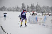 ЮЧЕ-2019 по биатлону. Украина заняла 12 место в одиночном супермиксте