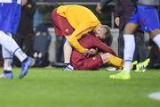 Видео. Вратарь Порту Касильяс пытался успокоить плачущего Флоренци