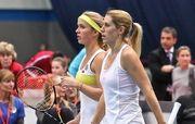 Ольга САВЧУК: «Раньше в Украине меньше знали про теннис»