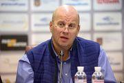 БРОДСЬКИЙ: «Скоріш за все, новим тренером збірної буде іноземець»