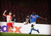 Наполи — Зальцбург — 3:0. Видео голов и обзор матча