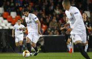 Валенсия — Краснодар — 2:1. Видео голов и обзор матча