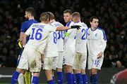 InStat: Сидорчук — самый полезный игрок Динамо в матче с Челси