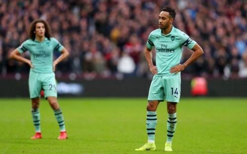 Ренн на своем поле уверенно обыграл Арсенал