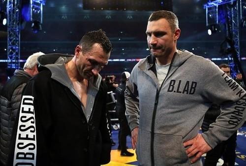 Многие зря недооценивают братьев Кличко. Они – легенды