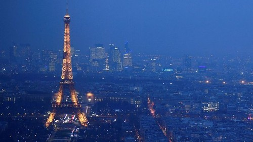 Таксист в Париже ранил ножом болельщика Манчестер Юнайтед
