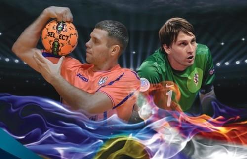 Збірна України зіграє з Хорватією у Запоріжжі