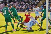 Ворскла - Десна - 0:0. Текстовая трансляция матча