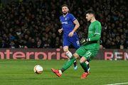 Денис БОЙКО: «Результат плохой, но заслуженный для Челси»
