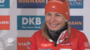 Анастасия Кузьмина расплакалась после победы на ЧМ