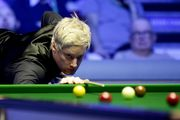 Players Championship: О'Салливан в полуфинале, Робертсон - финалист