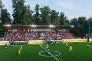 Чемпионат Киева по мини-футболу. 8-й тур. LIVE
