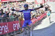 Жулиан Алафилипп выиграл гонку Страде Бьянке