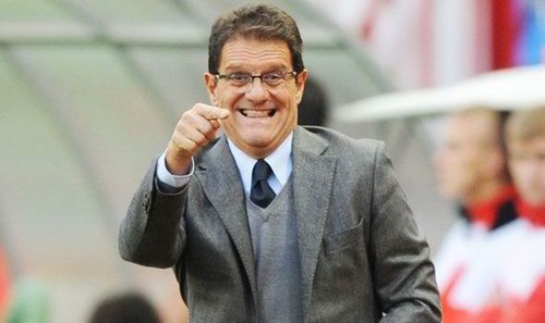 КАПЕЛЛО: «Поражение в первом матче придаст мотивации Ювентусу»