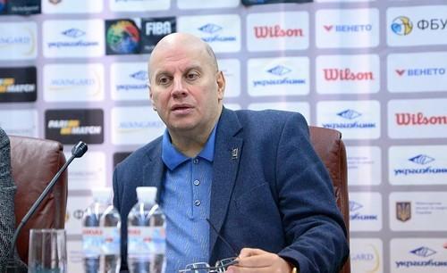 Михаил БРОДСКИЙ: «Цель сборной Украины - попадание на Евро»
