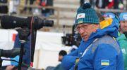 Юрай САНИТРА: «Цель на гонку преследования - бороться за медаль»