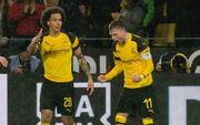 Боруссия Дортмунд — Штутгарт - 3:1. Видео голов и обзор матча