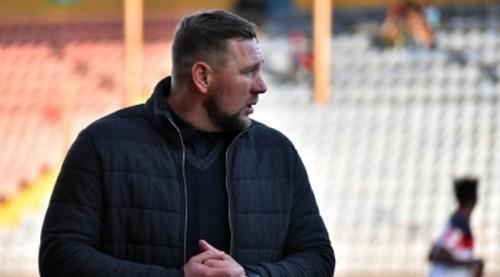Александр БАБИЧ: «Мариуполь усложнил себе задачу выхода в топ-6»