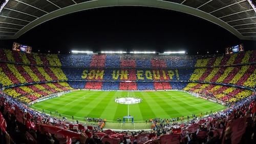 Гайд по матчу Барселона — Лион для тех, кто собрался на эту игру