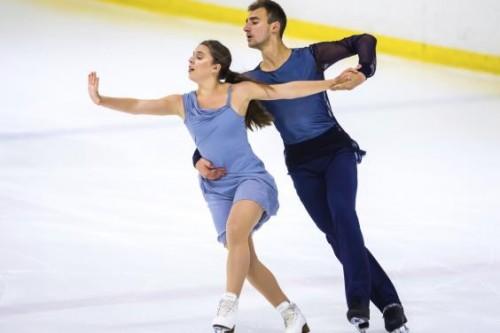 Дарья Попова и Владимир Беликов заняли 11-е место на юниорском ЧМ