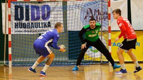 ZTR вышел в Финал четырех Балтийской лиги