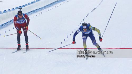ЧМ-2019 по биатлону. Мужская гонка преследования. Текстовая трансляция